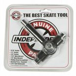 "INDEPENDENT ""Genuine Parts - Best Skate Tool"" Skateboard Tools Axle Threader Roller Derby"